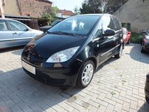 Mitsubishi Colt 2006 good condition well maintened in Spangdahlem, Germany