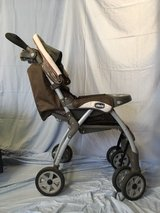 Chico brown stroller in Ramstein, Germany