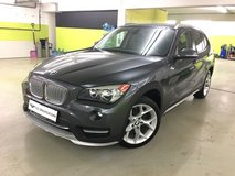 2015 BMW X1 SDrive28i... From ONLY $348 p/month! in Spangdahlem, Germany