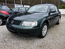 Volkswagen Passat Automatic Sunroof New Inspection, Very Clean ! in Ramstein, Germany