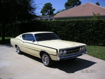 1968 Ford Torino in bookoo, US