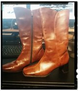 quality leather boots in Ramstein, Germany