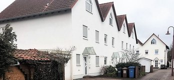 Spacious Rowhouse in Rodenbach for rent in Ramstein, Germany