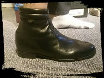 Italian leather shoes in Ramstein, Germany