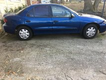 2005 Chevy Cavalier (easy fix or parts) in Fort Campbell, Kentucky