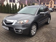 2012 Acura RDX Turbo FWD *One Owner*Super Clean* in Spangdahlem, Germany