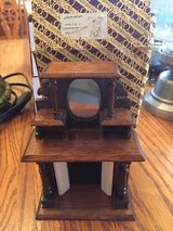 Doll House Furniture- Fireplace in Aurora, Illinois