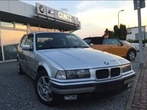 BMW 3Ci series 2dr, Automatic, Leather, heated Seats, A/C, 33mpg, very good Cond. in Ramstein, Germany