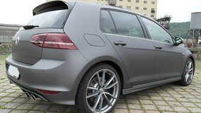 Car Wrapping / Foiling Vehicle / Window Tinting in Ramstein, Germany