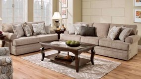 BRAND NEW Couch and Love Seat in Camp Lejeune, North Carolina