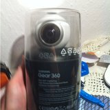 samsung gear 360 video -photo camera in Ramstein, Germany