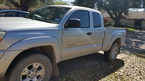 2005 Limited Edition. Toyota Tacoma in Baytown, Texas