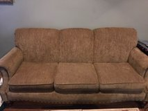 Very nice couch in Montgomery, Alabama
