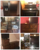 Moving Sale/Need entire lot gone ASAP!! in Lawton, Oklahoma