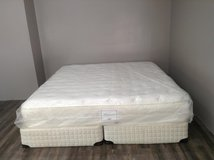 Sealy Posturepedic Spring Blossom King Mattress in CyFair, Texas