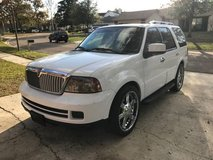 2005 Lincoln Navigator in Hinesville, Georgia