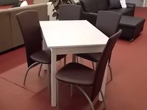 Solid Pine Breakfast Table & Chair Sets in Ramstein, Germany