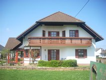 As good as new  in Minderlittgen - 15 mins from base in Spangdahlem, Germany