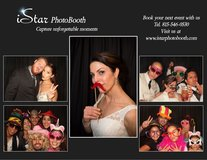 photo booth photography in Naperville, Illinois