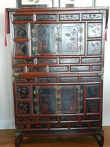 Double Blanket Chest in Camp Lejeune, North Carolina