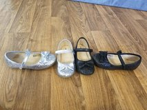 Size 12 girl dress shoes in Watertown, New York