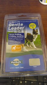 Gentle Leader Head Collar by Petsafe in Alamogordo, New Mexico