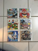 3DS games in Ramstein, Germany