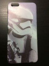 StarWars Cases in Ramstein, Germany