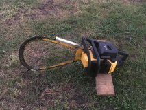 610 Mcculloch Bow Chainsaw in Leesville, Louisiana