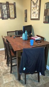 Dining Table in Hinesville, Georgia