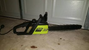 """Chainsaw Electric 16"""" in Pearland, Texas"""