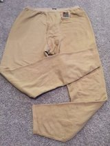 Grid Fleece pants (FROG) Any Size in Vista, California