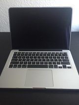 Apple MacBook Pro MF841LL/A 13.3-Inch in Houston, Texas
