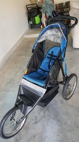 Active/Fitness Stroller in Perry, Georgia