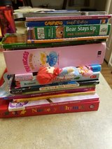 16 board books in Fort Drum, New York