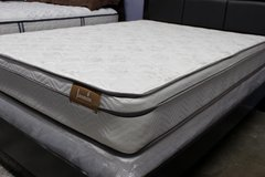 Call 760-670-8551! New Full Size Mattress and Foundation in Vista, California