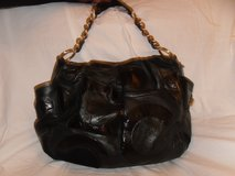 Vintage Coach Designer Purse in Tinley Park, Illinois