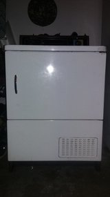 Dryer for free in Fairfield, California