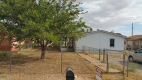 Cheapest Rent in Alamogordo , 3 Bed/ 2 Bath / 2 Sheds (Address :  737 Brooks Ave, Alamogordo) in Alamogordo, New Mexico