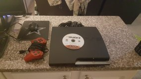 Playstation 3 in Fort Irwin, California