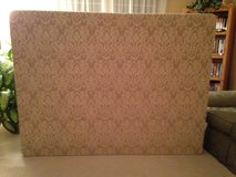 Queen Size Box Spring Only in Oswego, Illinois