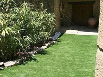 Landscaping and Cement in Travis AFB, California