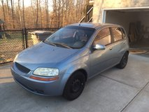 06' Chevy Aveo LS in Fort Campbell, Kentucky