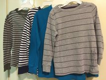 Children place Thermal long sleeves size 7/8 in Okinawa, Japan