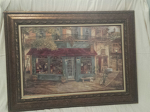 Lg Picture 36x46 in Clarksville, Tennessee