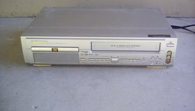 Emerson DVD/VHS player in Yucca Valley, California