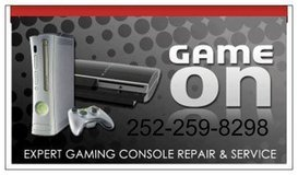 Game console repair service in Fort Drum, New York