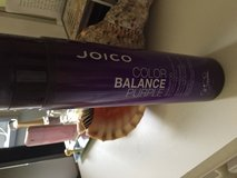 Joico purple shampoo for toning blondes in Okinawa, Japan