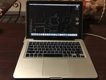 13 inch MacBook Pro in Temecula, California