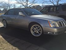 2006 CADILLAC DTS in Chicago, Illinois